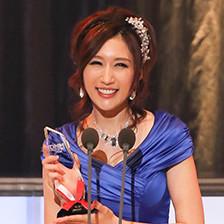 特別賞受賞 JURIA