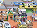 ゲーム画面サンプル01