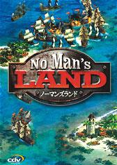 No Man's LAND ノーマンズランド パッケージ