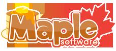 メープルソフトウェア