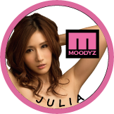 JULIA缶バッジ