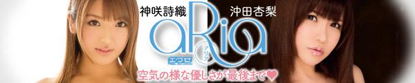aRiaシリーズ販売中!