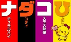ナチュ/ダンディ/コスモス/ひよこ