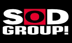 SOD GROUPストア