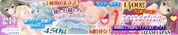 新メーカー アイザムジャパン(ホール2種)